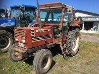 Fiat 70-90 Supercomfort Traktor