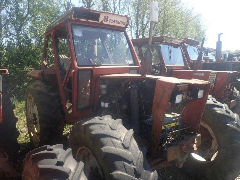 Traktor des Typs Fiat 70/90, Gebrauchtmaschine in Viborg (Bild 1)