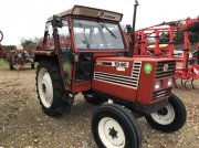 Fiat 70-90 Тракторы