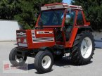Traktor des Typs Fiat 70-90 in Ziersdorf