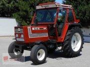 Fiat 70-90 Tractor