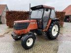 Traktor типа Fiat 72-94 в Rossum