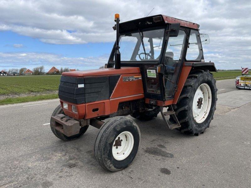 Traktor del tipo Fiat 72-94, Gebrauchtmaschine en Callantsoog (Imagen 1)