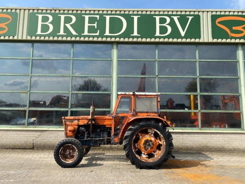 Traktor des Typs Fiat 750, Gebrauchtmaschine in Roosendaal (Bild 1)
