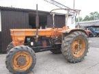 Traktor des Typs Fiat 750DT in Ziegenhagen