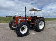 Traktor typu Fiat 766 DT, Gebrauchtmaschine w Callantsoog
