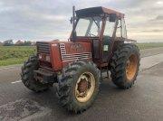 Traktor типа Fiat 780 DT, Gebrauchtmaschine в Callantsoog