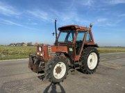 Traktor des Typs Fiat 780 DT, Gebrauchtmaschine in Callantsoog