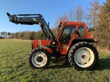 Fiat 780 DT Traktor