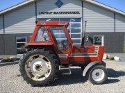 Traktor typu Fiat 780 Med Helt nye bag dæk på., Gebrauchtmaschine w Lintrup