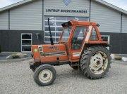 Traktor typu Fiat 780 PF Kører godt, Gebrauchtmaschine w Lintrup
