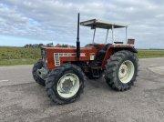 Traktor tip Fiat 80-66 DT, Gebrauchtmaschine in Callantsoog