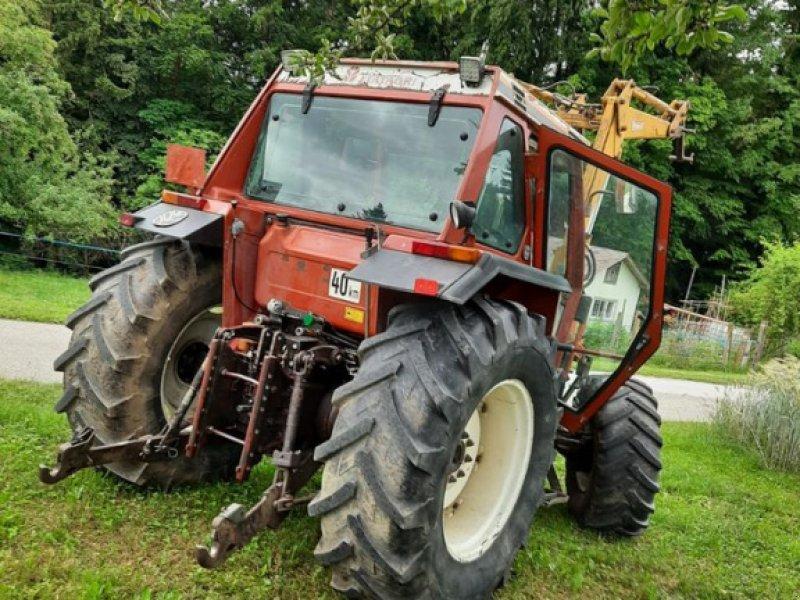 Traktor des Typs Fiat 80-90 DT, Gebrauchtmaschine in Burgkirchen (Bild 3)