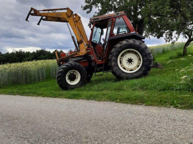 Traktor des Typs Fiat 80-90 DT, Gebrauchtmaschine in Burgkirchen (Bild 4)