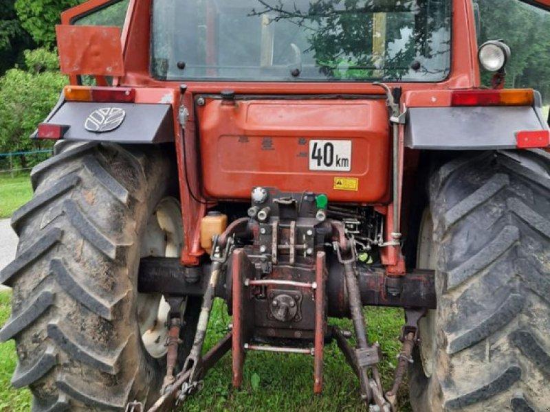 Traktor des Typs Fiat 80-90 DT, Gebrauchtmaschine in Burgkirchen (Bild 2)