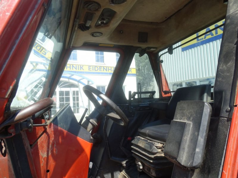 Traktor des Typs Fiat 80-90 DT, Gebrauchtmaschine in Burgkirchen (Bild 7)