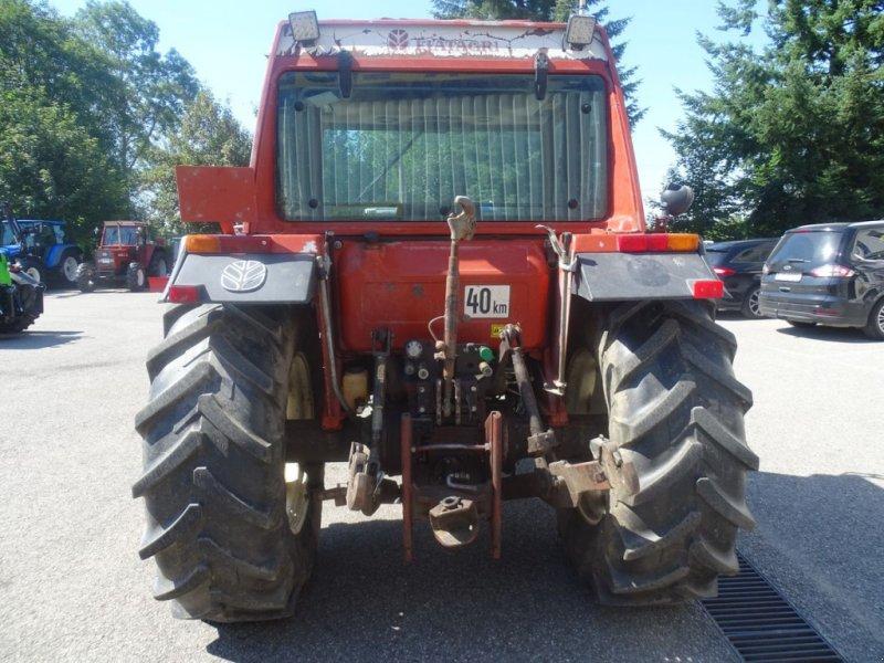 Traktor des Typs Fiat 80-90 DT, Gebrauchtmaschine in Burgkirchen (Bild 6)