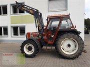 Traktor des Typs Fiat 80-90 DT, Gebrauchtmaschine in Aurach