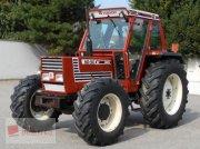 Traktor типа Fiat 80-90 DT, Gebrauchtmaschine в Ziersdorf