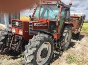 Fiat 80-90DT Frontlift Tractor