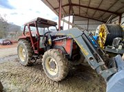 Fiat 80.90 DT Tracteur