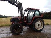 Traktor типа Fiat 82-94 Super Comfort 40 kmt. og med ÅLØ 450 frontlæsser, Gebrauchtmaschine в Skive