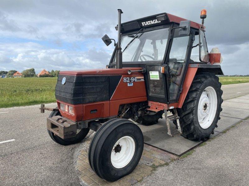 Traktor типа Fiat 82-94, Gebrauchtmaschine в Callantsoog (Фотография 1)