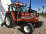 Traktor des Typs Fiat 85-90 1992 -  2 WD - 4800 timer supervelholdt - ingen rust., Gebrauchtmaschine in Vejle