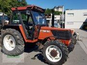 Traktor des Typs Fiat 88-94 DT, Gebrauchtmaschine in Wies