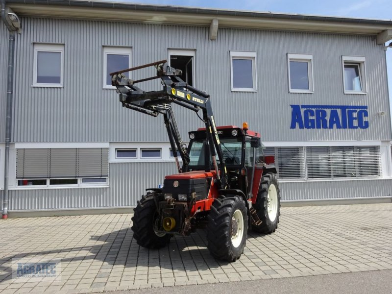 Traktor типа Fiat 88-94 DT, Gebrauchtmaschine в Salching bei Straubing (Фотография 1)