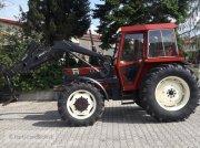 Fiat 880 DT Traktor