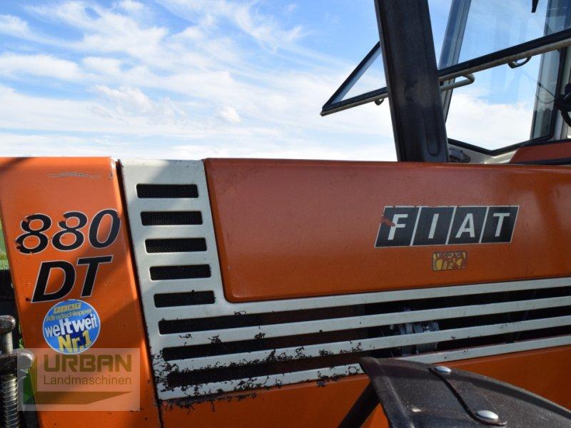 Traktor типа Fiat 880 DT, Gebrauchtmaschine в Essenbach (Фотография 1)