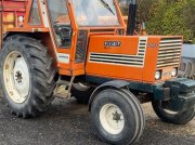 Traktor des Typs Fiat 880, Gebrauchtmaschine in Roskilde