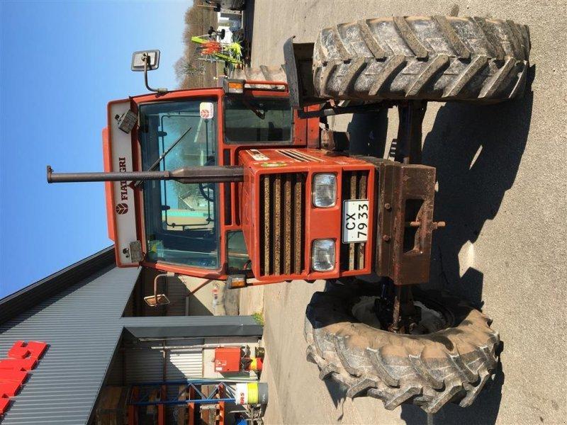 Traktor des Typs Fiat 90-90 DT 4WD, Gebrauchtmaschine in Kolding (Bild 3)
