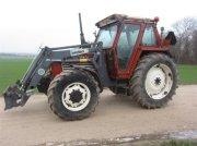Fiat 90-90 DT evt. Med ny påmonteret frontlæsser,1 ejers traktor Traktor
