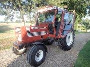 Fiat 90-90 Ekstremt velholdt Traktor
