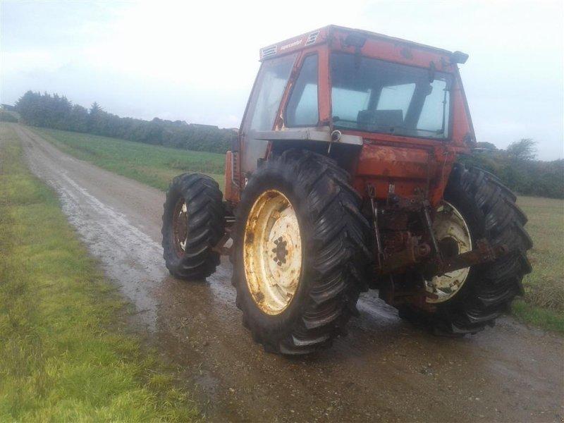 Traktor des Typs Fiat 90-90 Super Comfort og 880/5 DT PF 4 WD, Gebrauchtmaschine in Skive (Bild 6)