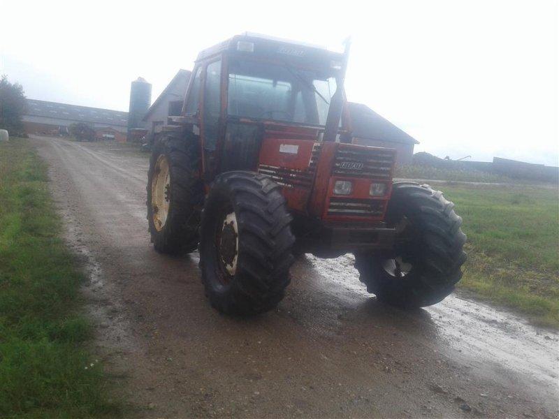 Traktor des Typs Fiat 90-90 Super Comfort og 880/5 DT PF 4 WD, Gebrauchtmaschine in Skive (Bild 5)