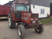 Traktor des Typs Fiat 90-90, Gebrauchtmaschine in Skive