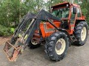 Traktor des Typs Fiat 980, Gebrauchtmaschine in Vriezenveen