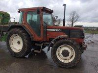 Fiat F 100 DT Traktor