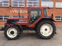 Fiat F100 - 40KM/T Traktor