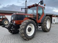 Fiat F115 EKSTREM VELHOLDT! Traktor