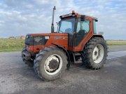 Traktor des Typs Fiat F120, Gebrauchtmaschine in Callantsoog