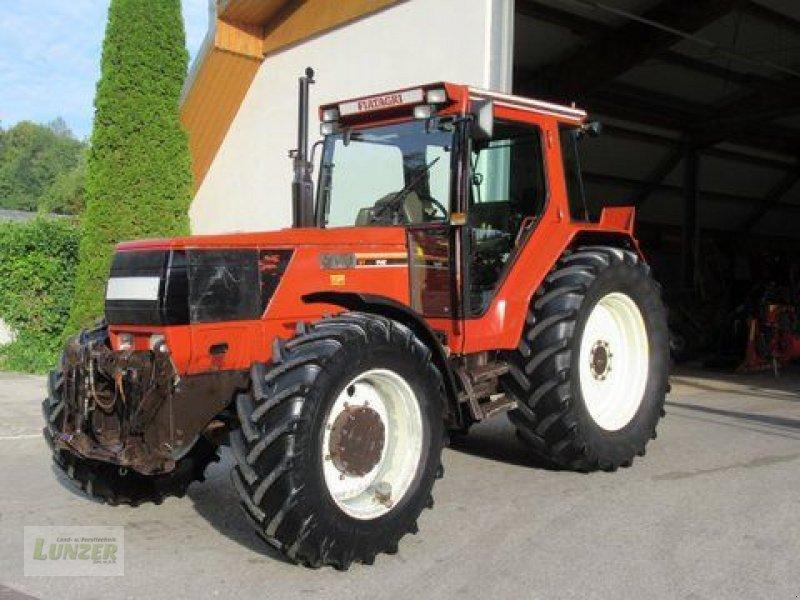 Traktor des Typs Fiat F120, Gebrauchtmaschine in Kaumberg (Bild 1)