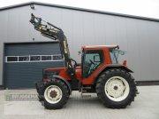 Traktor des Typs Fiat Fiat Winner F110 mit Industrielader,DL,FH,wenig Stunden, Gebrauchtmaschine in Meppen