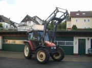 Fiat New Holland L75 Allrad Frontlader 40km/h Tractor