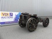 Traktor typu Fiat Pavesie P4-100, Gebrauchtmaschine w Deurne