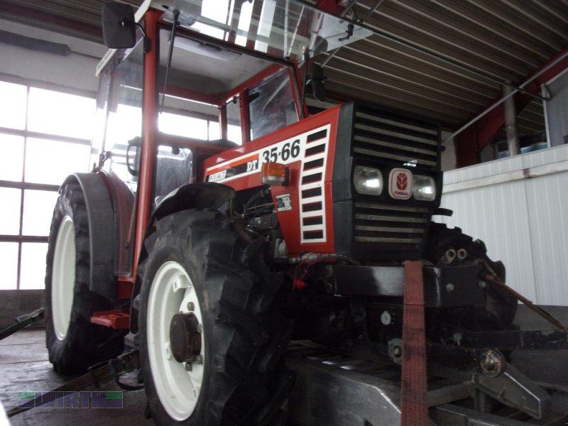 Traktor des Typs Fiatagri 35-66 DT, Gebrauchtmaschine in Buchdorf (Bild 1)