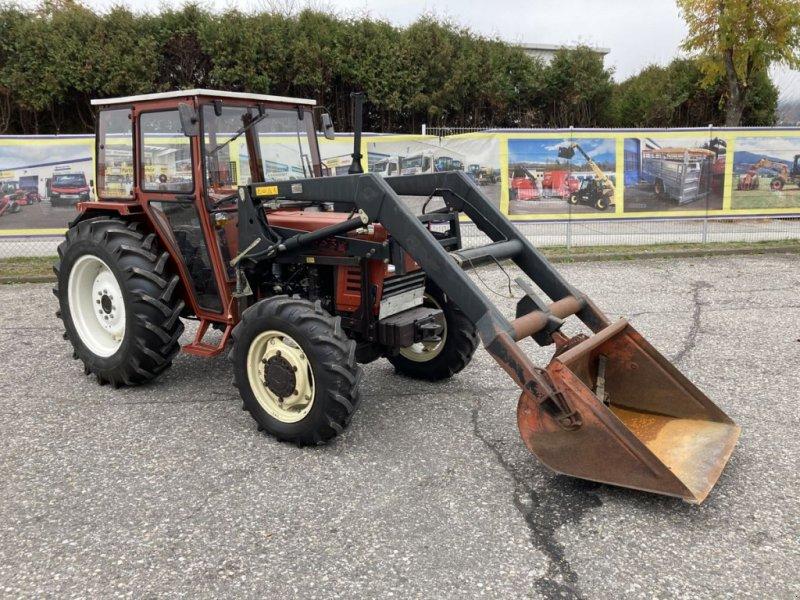Traktor a típus Fiatagri 45-66 DT, Gebrauchtmaschine ekkor: Villach (Kép 1)